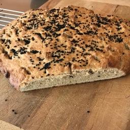 Task 6: Bukhari Bread