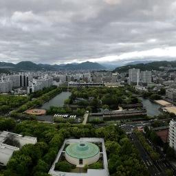 Okayama/Naoshima/Hiroshima