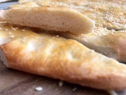 Task 24: Turkish Bread