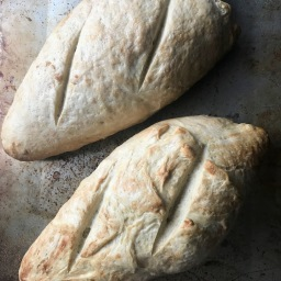 Task 26: Crusty Italian Bread